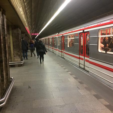 vorteil der metro