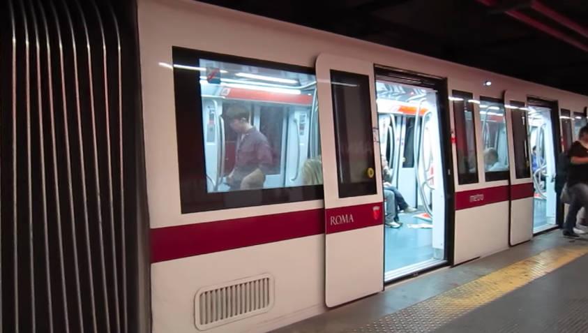 schiaffini travel shuttle rome