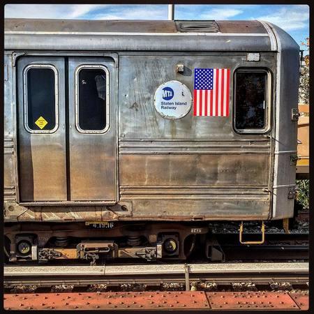 SIR: Staten Island metro map, United States on ma railroad map, gt railroad map, nys&w railroad map, sp railroad map,